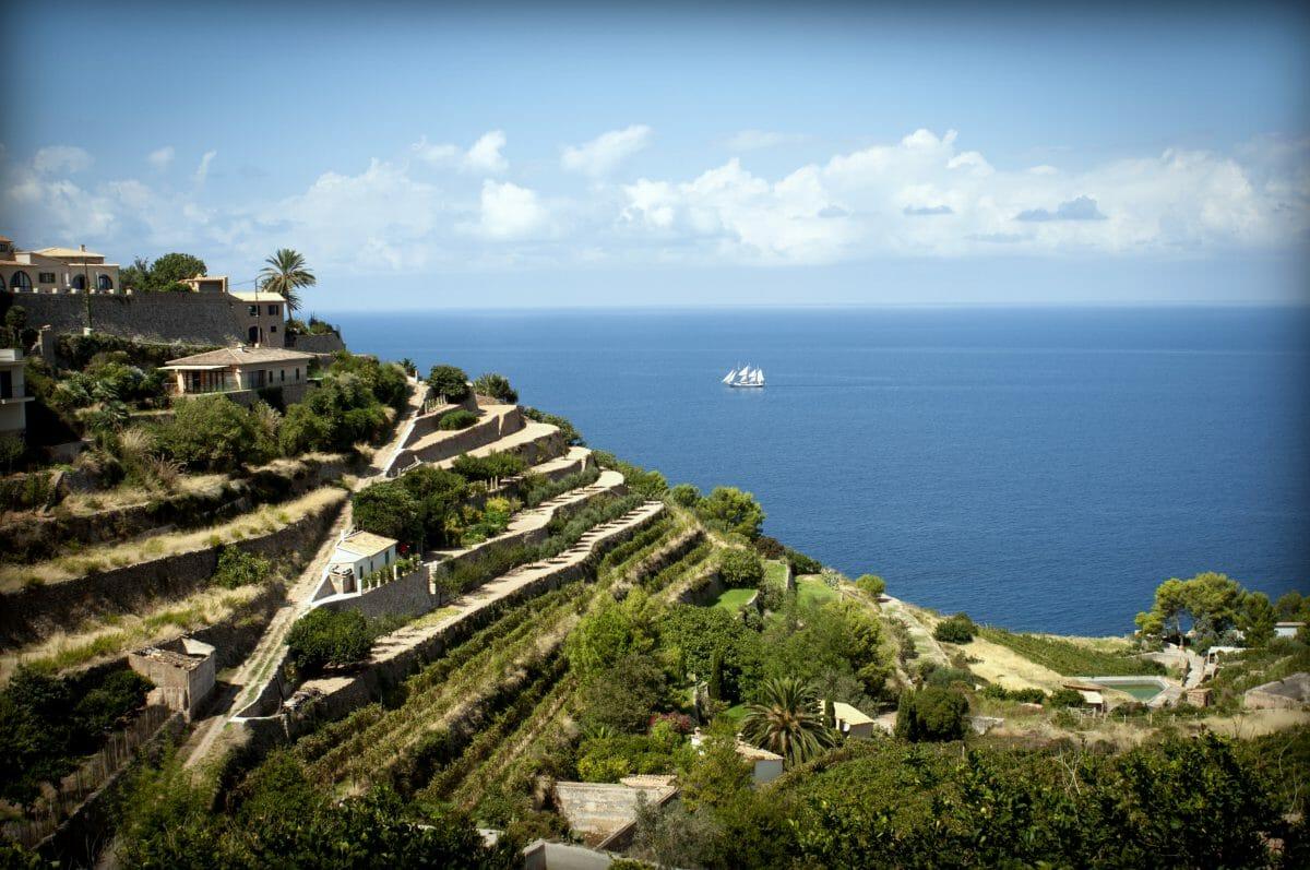 Mallorca 2013. Spain
